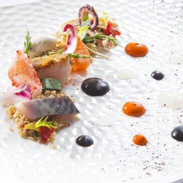 Week-End Gastronomique à l'Hostellerie Cèdre & Spa à Beaune en région Bourgogne