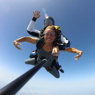 Saut en parachute proche Aérodrome de Haguenau