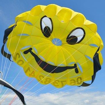 Parachute Ascensionnel proche Arcachon