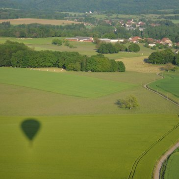 Vosges (88) Lorraine - SPORT AERIEN