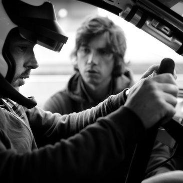 Coaching sur Simulateur de Pilotage Auto à Bordeaux
