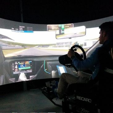 Simulateur de Pilotage Auto en région Aquitaine