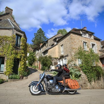 Stage de pilotage moto en région Ile-de-France