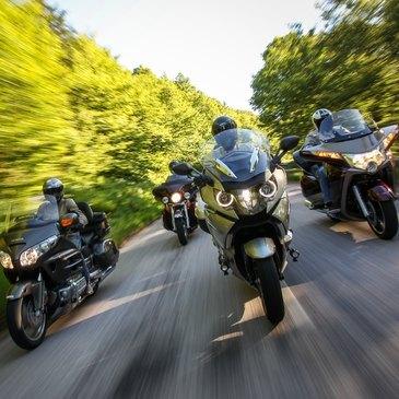 Week end Pilotage Auto et Moto en région Ile-de-France