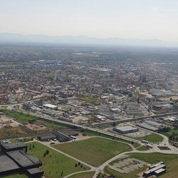 Aéroport de Colmar-Houssen, à 50 min de Strasbourg, Bas rhin (67) - Stage initiation hélicoptère