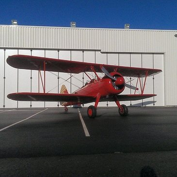 Stage initiation avion proche Aérodrome de Meaux-Esbly