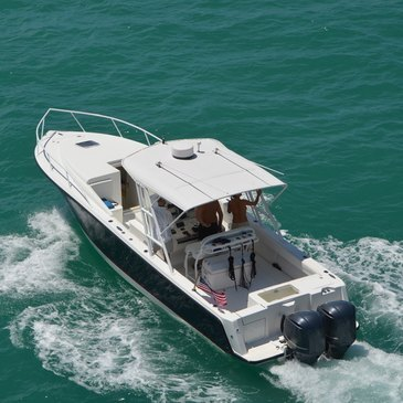 Permis bateau, département Hérault