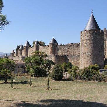 Aude (11) Languedoc-Roussillon - Week end