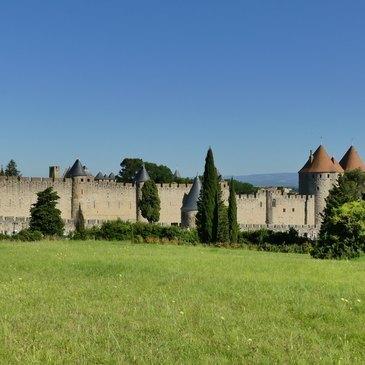 Réserver Week end en Amoureux en Languedoc-Roussillon
