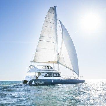 Balade en Catamaran au Grau-du-Roi