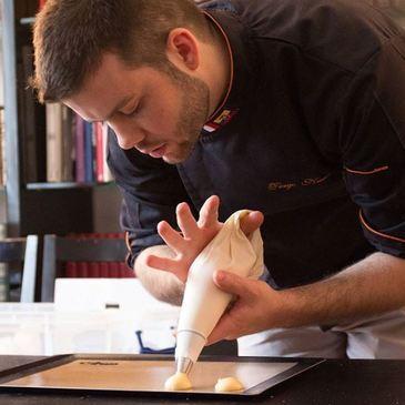 Cours de Pâtisserie à Domicile à Paris et en Île-de-France