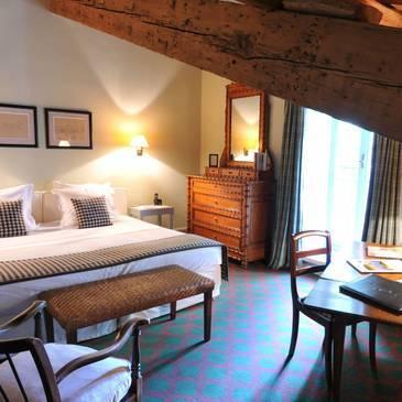 Week-End Gourmand dans un Hôtel de Charme en Camargue en région Provence-Alpes-Côte d'Azur et Corse