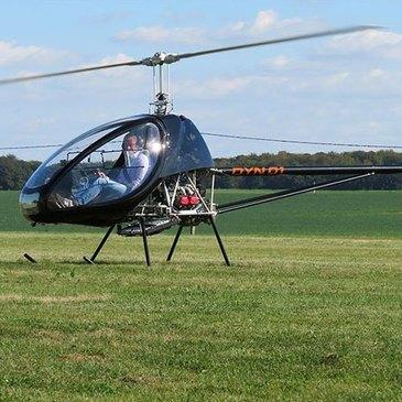 Lavours, à 40 min d'Aix-les-Bains, Savoie (73) - Baptême de l'air hélicoptère