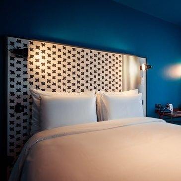 Nuit dans un Hôtel Design à Strasbourg en région Alsace
