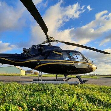 Week end dans les Airs, département Seine maritime