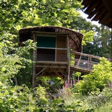 Les Epesses, à 10 min du Puy du Fou, Vendée (85) - Week end Insolite