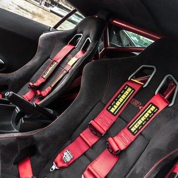 Stage de pilotage Audi R8 en région Picardie