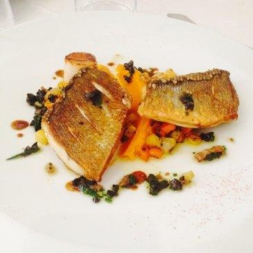 Week-end Gourmand à Fréjus
