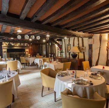 Weekend Gastronomique en Normandie près de Pont-Audemer en région Haute-Normandie