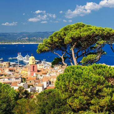 Baptême en ULM Hydravion à Cavalaire en région Provence-Alpes-Côte d'Azur et Corse