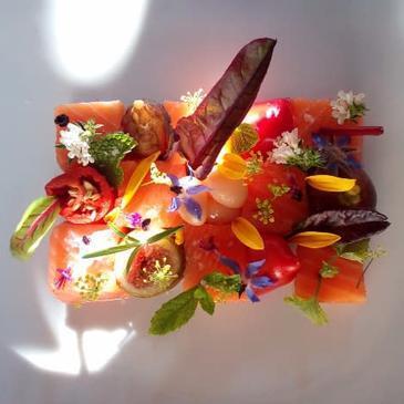 Cours De Cuisine En Immersion Avec Un Chef étoilé Proche Bergerac
