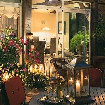 Réserver Week end en Amoureux en Pays-de-la-Loire