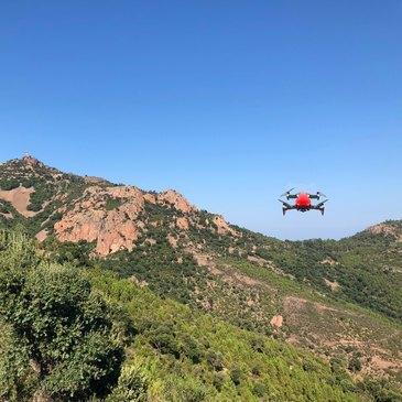 Initiation au Pilotage de Drone à Fréjus