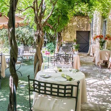 Week-end Gourmand près du Pont du Gard
