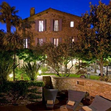 Gard (30) Languedoc-Roussillon - WEEK END