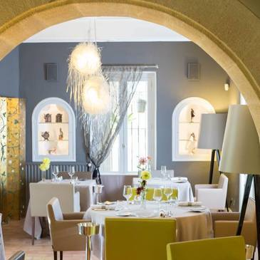 Collias, à 10 min du Pont du Gard, Gard (30) - Week end Gastronomique