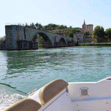 Permis bateau, département Vaucluse
