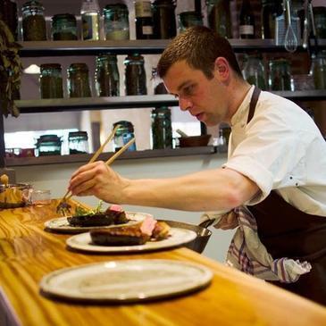 Atelier de Cuisine avec un Chef Étoilé à Vendôme