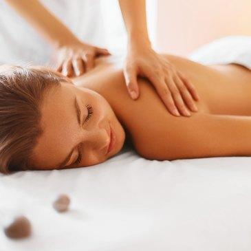 Spa et Massage à Honfleur