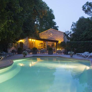 Week end en Amoureux en région Languedoc-Roussillon