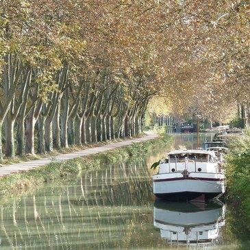 Permis bateau en région Champagne-Ardenne