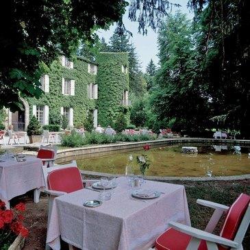 Week-end Gastronomique au Château d'Ayres dans les Cévennes