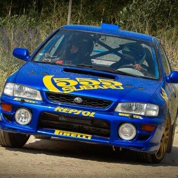 Stage Coaching Rallye - Circuit de Nœux-les-Mines