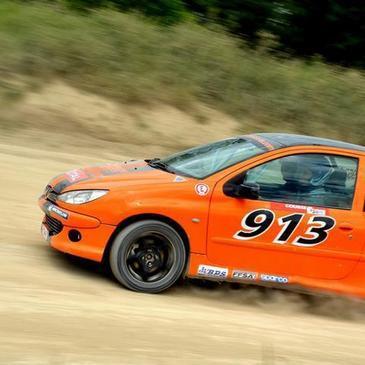 Circuit de Nœux-les-Mines, Pas de calais (62) - Stage de Pilotage Rallye