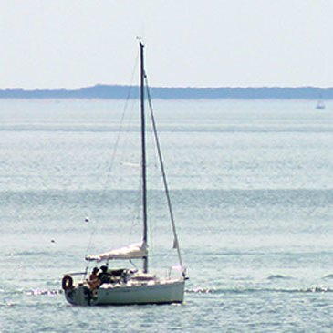 Balade en bateau en région Poitou-Charentes
