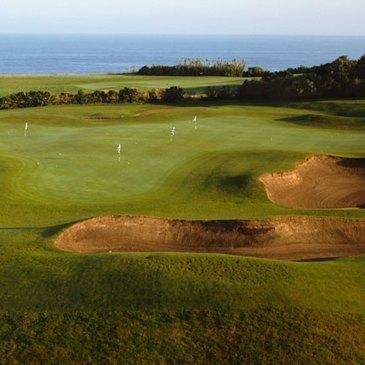 Week end Golf proche Biarritz