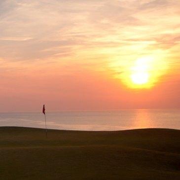Week End Golf au Château du Clair de Lune à Biarritz en région Aquitaine