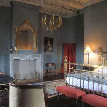 Onet-le-Château, à 10 min de Rodez, Aveyron (12) - Week end dans un Château
