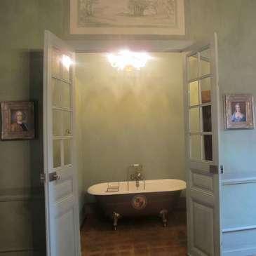 Week-end en Amoureux dans un Château à Rodez en région Midi-Pyrénées