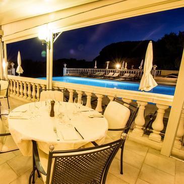 Week end Gastronomique proche Saint-Tropez