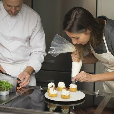 Cours de Pâtisserie chez Alain Ducasse à Paris
