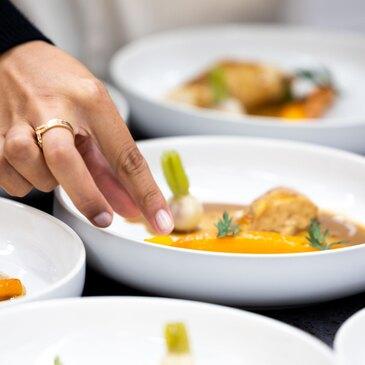 Cours de Cuisine 3* chez Alain Ducasse à Paris en région Ile-de-France