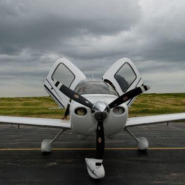 Simulateur de Vol proche Aérodrome de Libourne