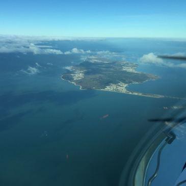 Simulateur et Vol Découverte en Avion Léger à Libourne en région Aquitaine