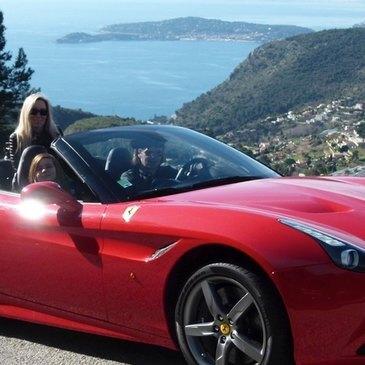 Stage de Pilotage sur Route proche Monaco
