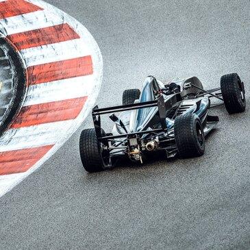 Stage Formule Renault et F1 - Circuit de Dijon Prenois